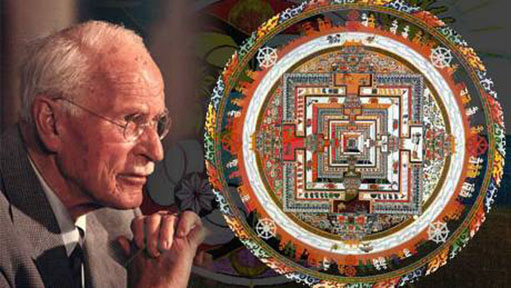 Jung and mandala